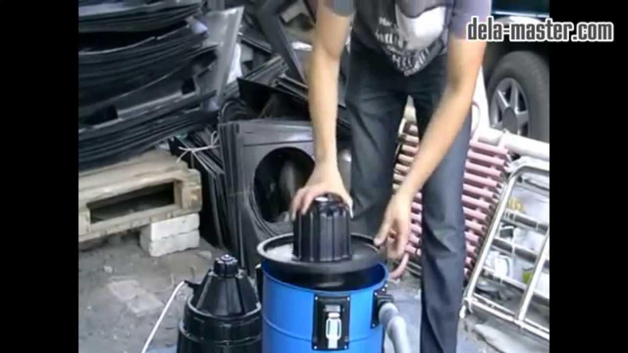 Пылесосы Becker для хозяйства. Легкий промышленный пылесос для .