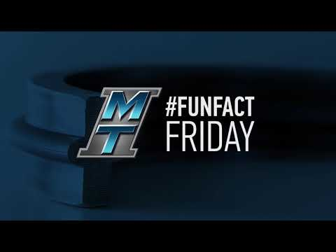 Fun Fact Friday - Low Force Friction Welding