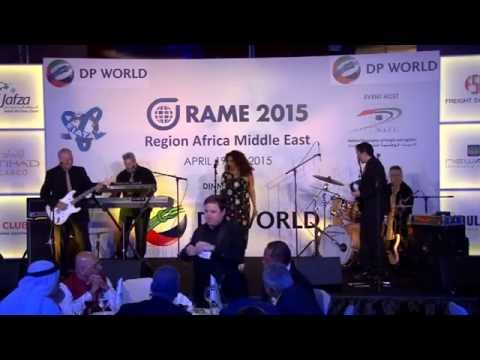 RAME DUBAI 2015 -  Video 18 / 18