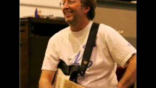 Come On In My Kitchen-Eric Clapton