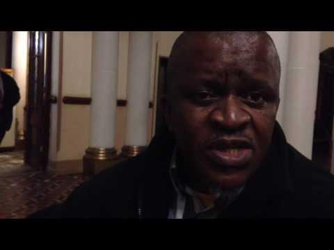 Municipal manager Lekwa Municipality