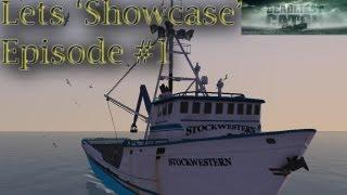 Let's 'Showcase' - Deadliest Catch: Alaskan Storm - Ep1