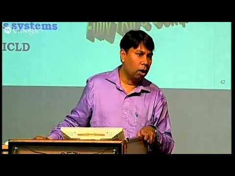 Innovation in the Field of Intellectual Property rights by Dr. B.K Sahu on 24th april 2014