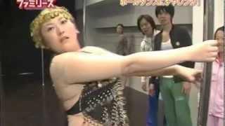 平成ファミリーズポールダンス東京 福下恵美 動画 19