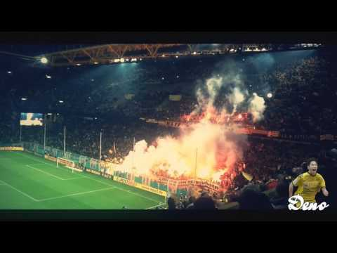 "Borussia Dortmund 2011/2012 - ""More Than Just A Club"""