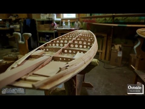 Building Your Own Wooden Surfboards | Dispatches
