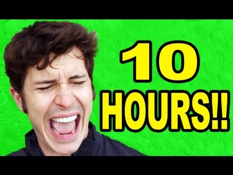 DRAMATIC SONG - 10 HOURS!!