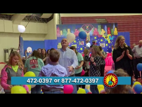 Kenny Rogers Children's Center Live Stream