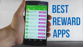 Best Apps to Earn Rewards on your Android in 2016 (Updated List & Tutorials)