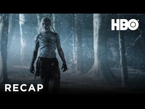 Game Of Thrones - Season 3 Recap - Official HBO UK