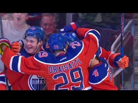 Oct.12/2016  Calgary Flames - Edmonton Oilers