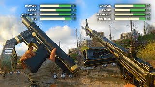 Here's 3 Weapons NO ONE Is Talking About In COD WW2 That You MUST TRY