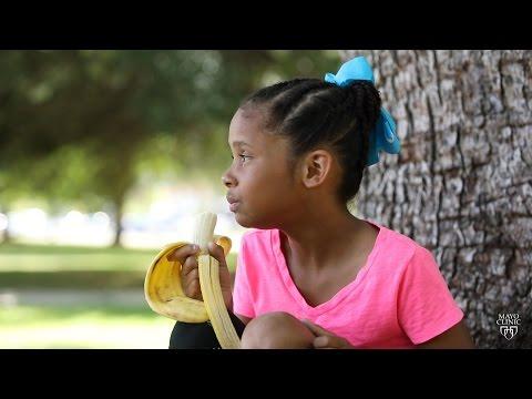 Mayo Clinic Minute: Peeling into the health benefits of bananas