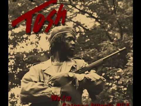 peter tosh-guide me from my friends