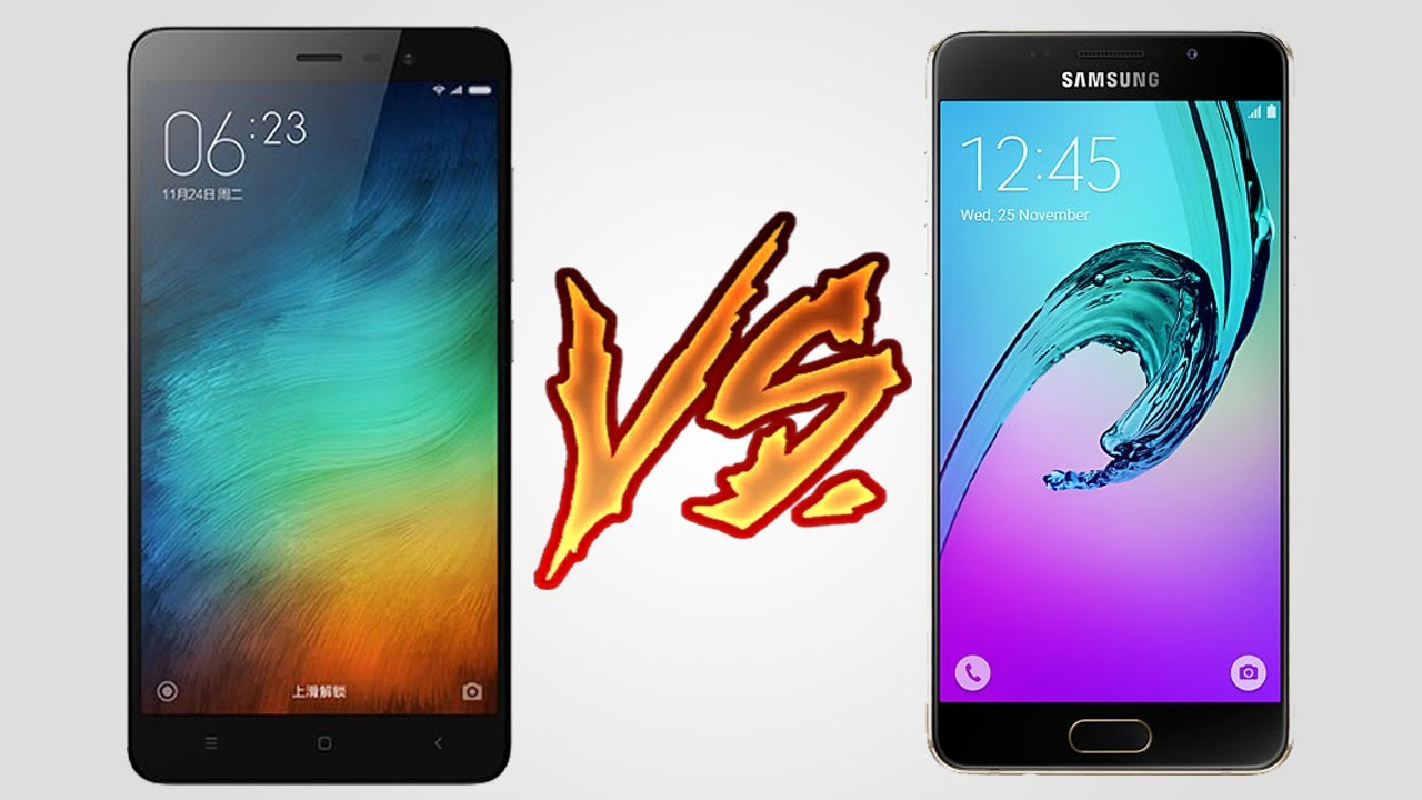 Test: Samsung Galaxy A5 (2016)