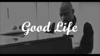 Watch Nas Good Life video