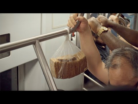 How To With John Wilson: Anatomy of a Scene - The Bread Scene