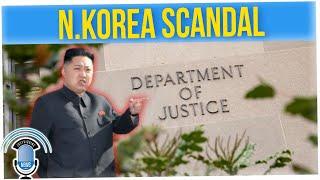 North Korean Bankers Charged in a $2.5 Billion Money-Laundering Scheme (ft. Tim Chantarangsu)