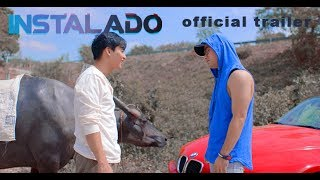 INSTALADO - Official Trailer [HD]