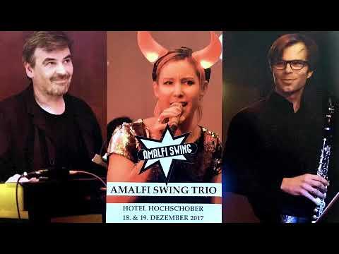 la bambola von amalfi swing live 2017
