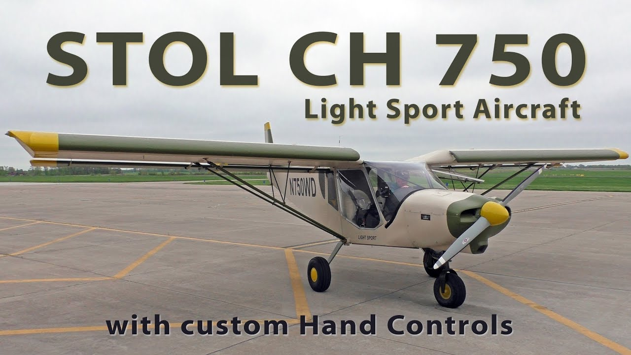Able Flight - Inspiration At Its Best! - Zenith Aircraft Builders