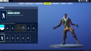 Praise the Lord but it's earrape and there's a fortnite noskin dancing to it