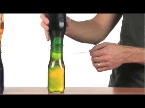 Colorful Convection Currents - Sick Science! #075