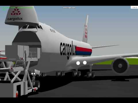 ysflight Passenger Airlines Corporation air cargo