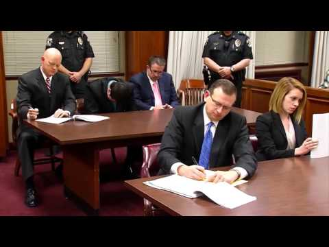 Holtzclaw trial: Reading