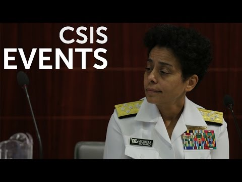 Cooperation to Counter 21st Century Maritime Domain Challenges