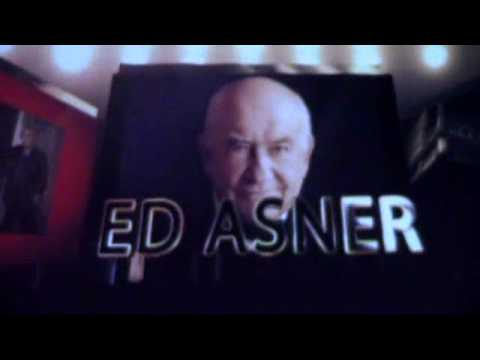 Stage Screen and In Between with HELEN - L.I. Int'l Film Expo - ED ASNER and FRIENDS