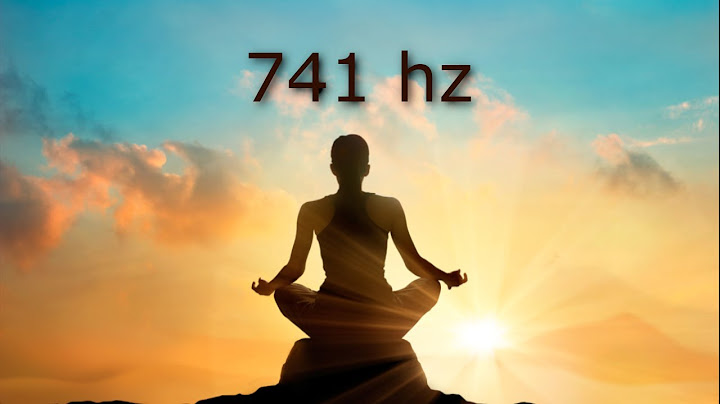 Permanent Link to 741 hz Removes Toxins and Negativity, Cleanse Aura, Spiritual Awakening, Tibetan Bowls