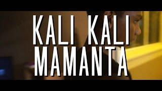 KALI KALI MAMANTA - Tiwi College