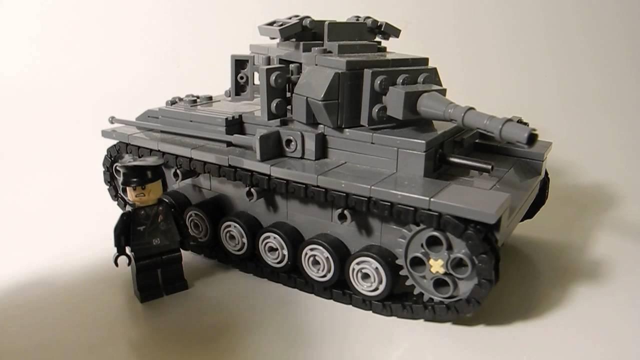 e39296088a7fd Panzer 3 Ausf.H Review - YouTube