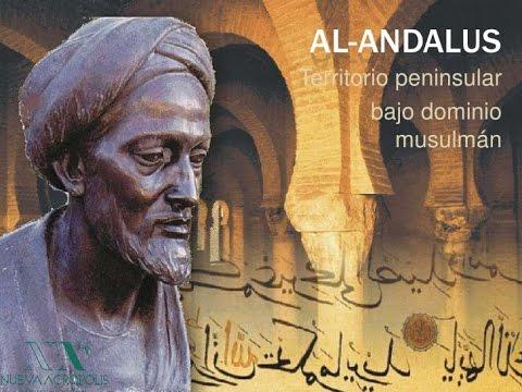 Breve historia de Al-Andalus