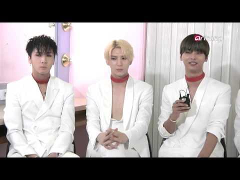 Pops in Seoul  _ VIXX(빅스) _ Interview