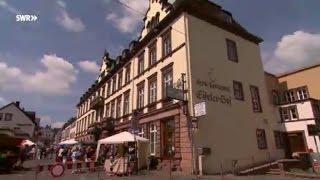 Kyllburg blüht wieder auf - Mit Kunst zu neuem Leben erwacht
