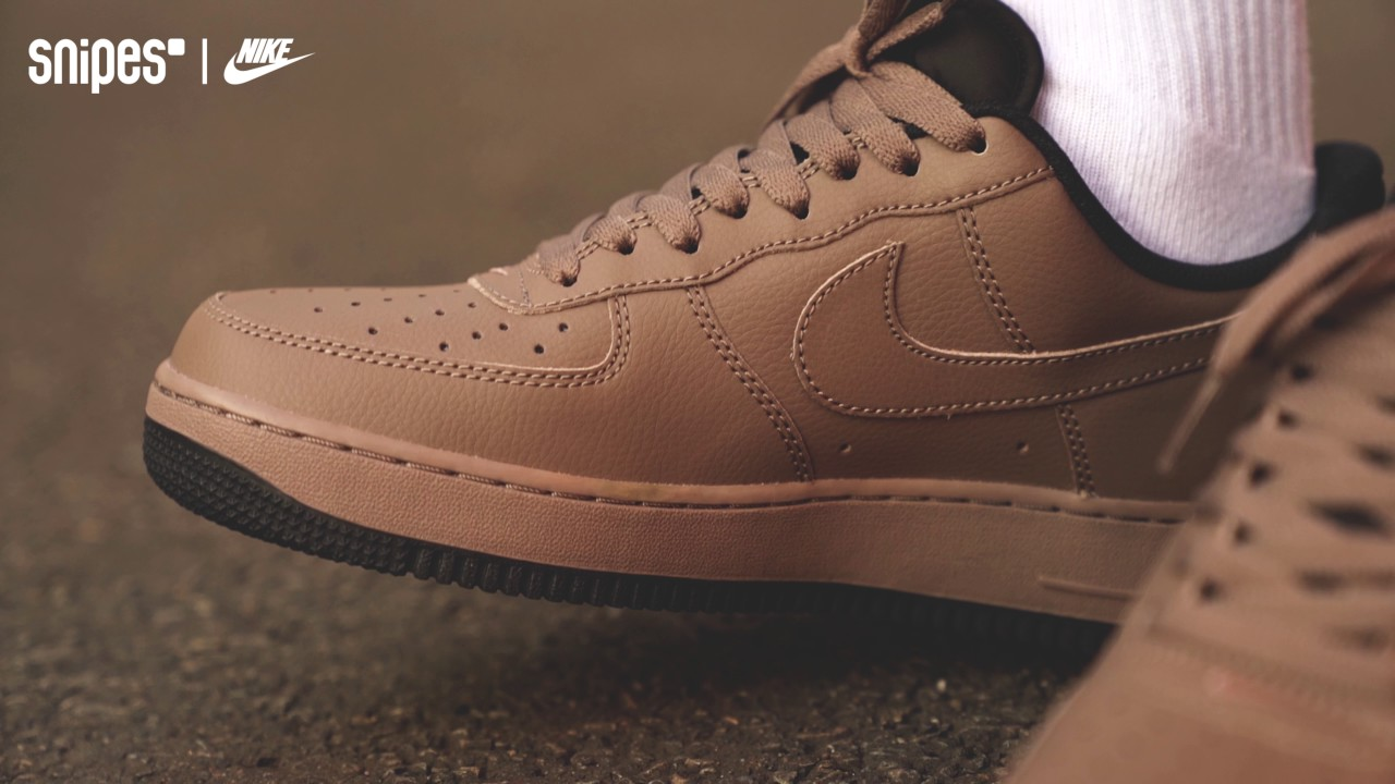 reputable site 82737 ca921 SNIPES  NIKE Air Force 1 Low