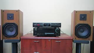 Philips FA 880 Onkyo SC 460