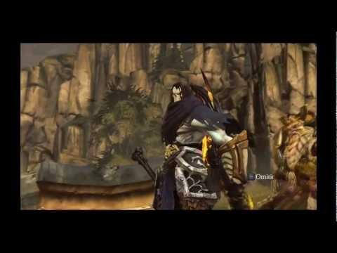 El Guardián Darksiders 2  Apocaliptico. Español.