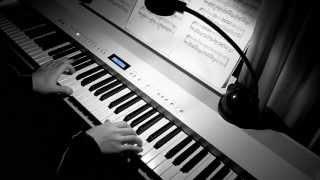 [HQ] Chi Mai- Ennio Morricone (Piano cover)