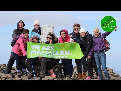 Team Hong Kong: Charity Walk