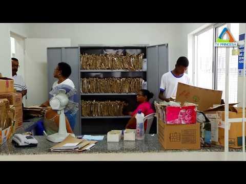 (JC 07/04/17) Vila Mendes passa a contar com nova unidade de saúde.