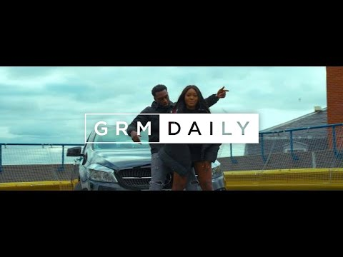 Jorday - Dancer [Music Video] | GRM Daily