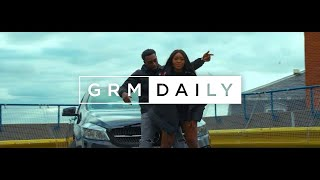 Jorday - Dancer Music Video  GRM Daily
