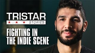 Aiemann Zahabi & Mandel Nallo: Rising Stars | Tristar Stories in 4K