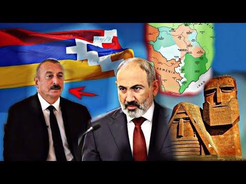 Վերջապես! Ալիևը ճանաչեց Արցախի անկախությունը, Ադրբեջանում Կատաղած են նրա վրա