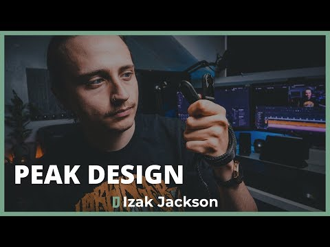 My Favourite Camera Accessory - Peak Design Leash Camera Strap Review