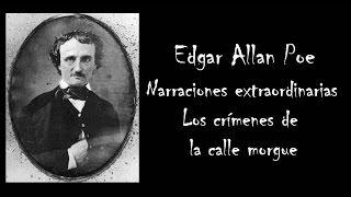 Narraciones extraordinarias - Los crimenes de la calle morgue - Edgar Allan Poe