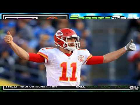 SPORTSCAST EP. 319 (PART 1) - NFL POWER RANKINGS, INJURIES AND HEADLINES